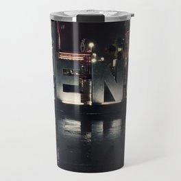 The Avenue Travel Mug