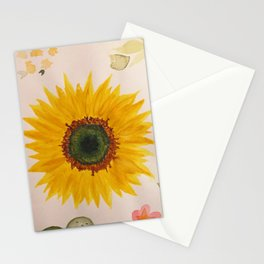 Plant Life Stationery Cards