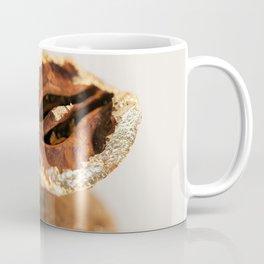 Gold Tree Nut Coffee Mug