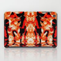 mom iPad Cases featuring Mom by Vibrance MMN