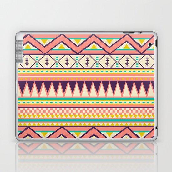 Ethnic love Laptop & iPad Skin
