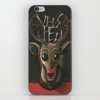 evil dead iPhone & iPod Skins featuring Evil Dead. Vhs Hell by Tomasz Kaczkowski