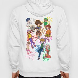 digi destined Hoody