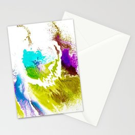 VIOLA WOO COLLECTIONS Stationery Cards