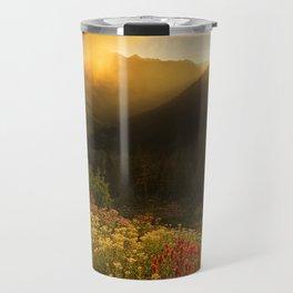 Bathed in Light Travel Mug