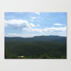 Sherando Canvas Print