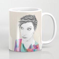 Beauté rageuse Mug