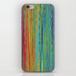 All Falls Down iPhone Skin