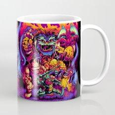 GHOSTS 'N' GOBLINS Mug