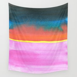 skyscapes 12 Wall Tapestry