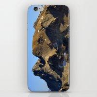 spiritual iPhone & iPod Skins featuring Spiritual Healing by Jérémy Boes