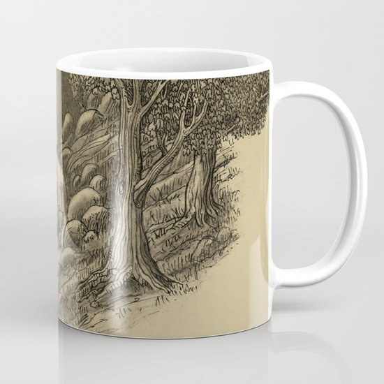 Bear Creek  Mug