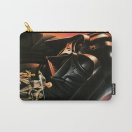1976 Space Concept Poster Carry-All Pouch