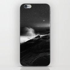 Rise to Sirius iPhone & iPod Skin