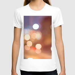 City Lights T-shirt