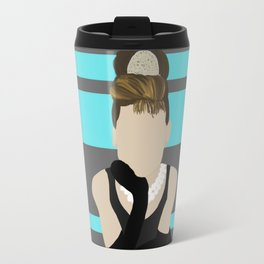 Imagine Holly Travel Mug