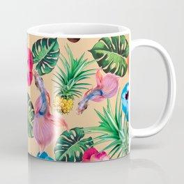 Occidentaly Karma Coffee Mug