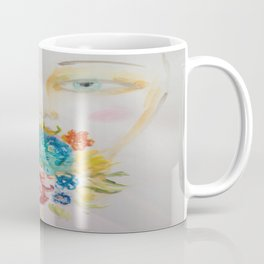 Finding Peace Within  Coffee Mug