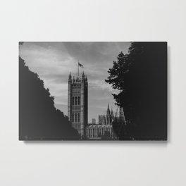 London_1 Metal Print