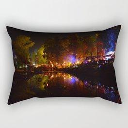 Shambhala Rectangular Pillow