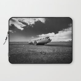 Wreck Laptop Sleeve