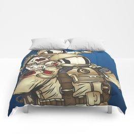 Astronauts Comforters