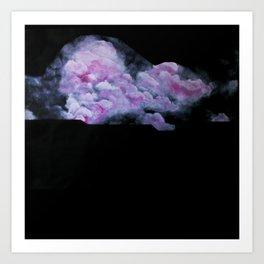 Drift 001 Art Print