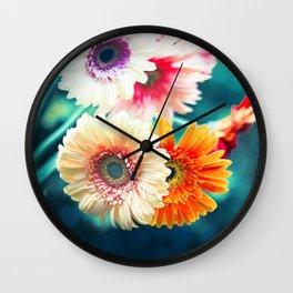 Sunny Love III Wall Clock