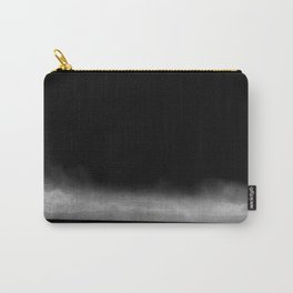 Building Storm at Sea Carry-All Pouch