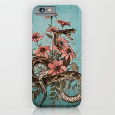 Snake 4 iPhone 6s Slim Case