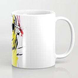 Tuhinga o mua Coffee Mug