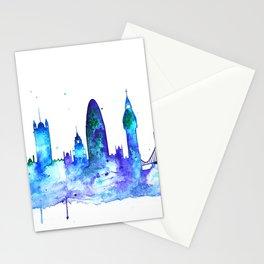 Amazing London Stationery Cards
