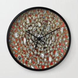 EARS Wall Clock