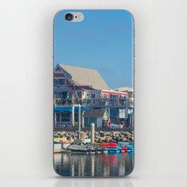Oceanside Harbor iPhone Skin