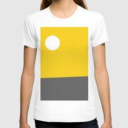 Beach 03 T-shirt