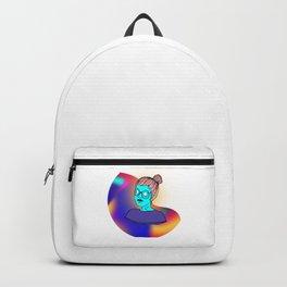 NO EYES NO SOUL #2 Backpack