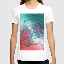 spider's work -3- T-shirt