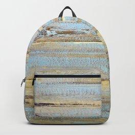 Design 111 wood look Backpack