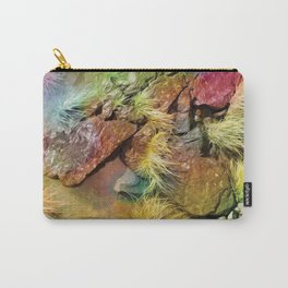 North Shore Grass Carry-All Pouch