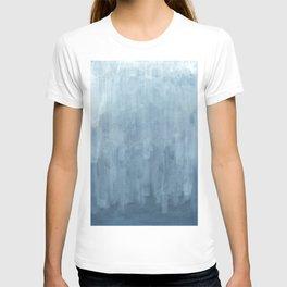 Abstract  / Latvian Winter T-shirt