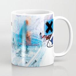Ok computer Coffee Mug