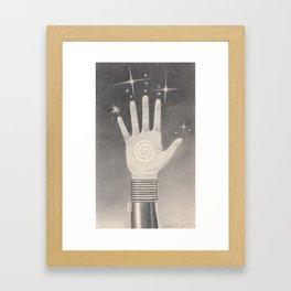 Inherent Creator Framed Art Print