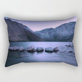 Convict Lake Rectangular Pillow