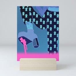 Sticky Mini Art Print