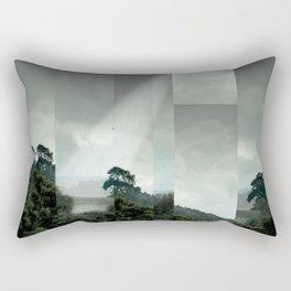Gillingham Chopped Rectangular Pillow