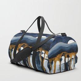 Liquid Hills Duffle Bag