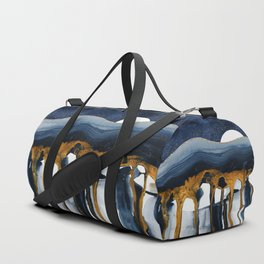 Liquid Hills Duffle Bag