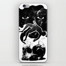 I AM INFINITE iPhone & iPod Skin