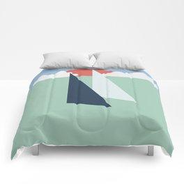Regatta pastel Comforters