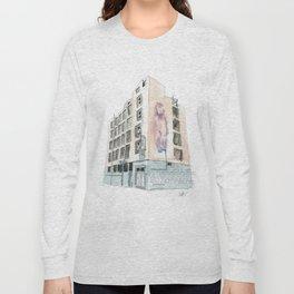 125 Manners Street Long Sleeve T-shirt